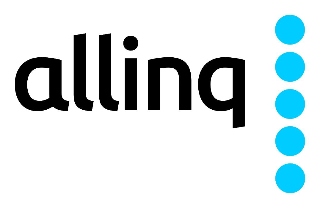 Logo Allinq Networks GmbH