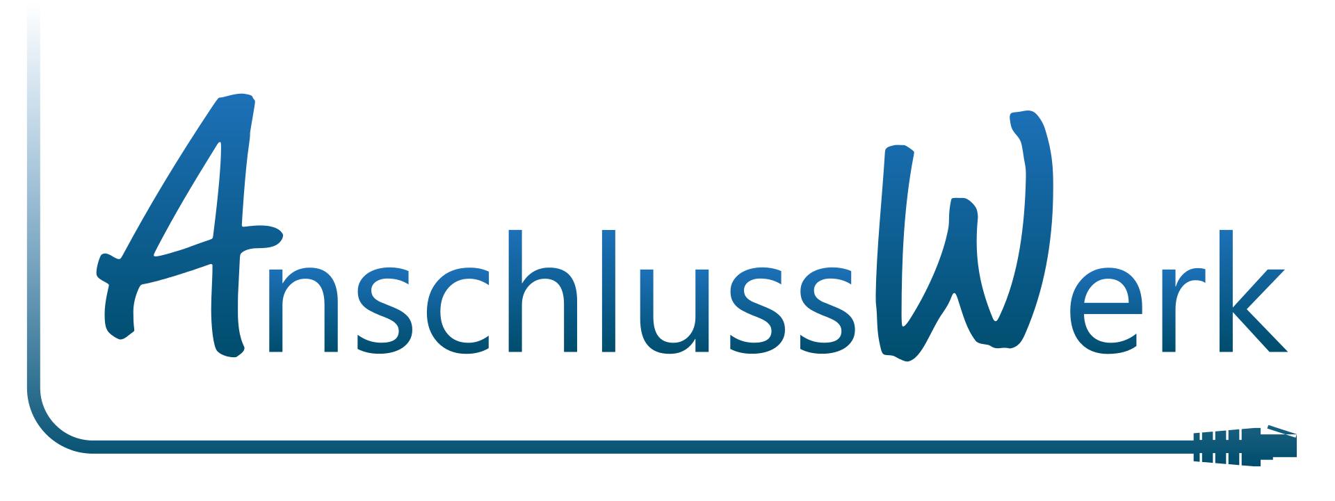 Logo AnschlussWerk GmbH