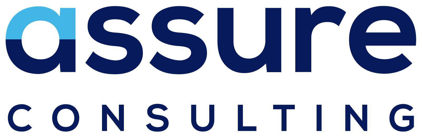 Logo Assure Consulting GmbH
