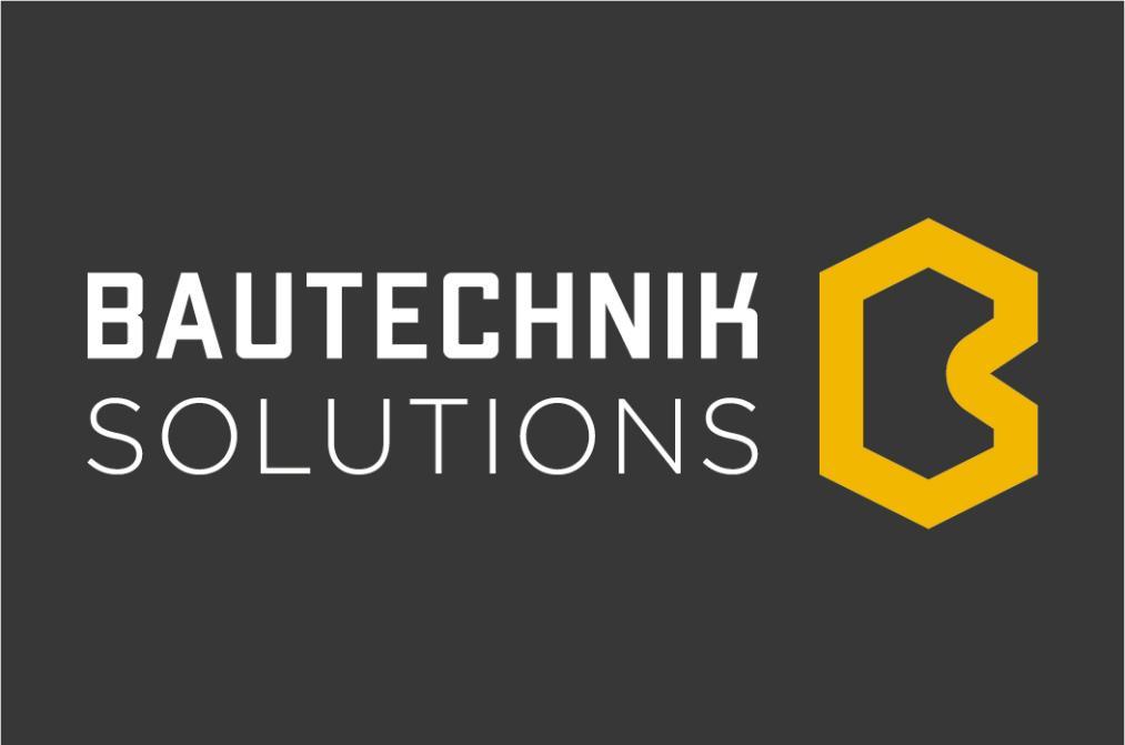 Logo BTS Bautechnik Solutions GmbH