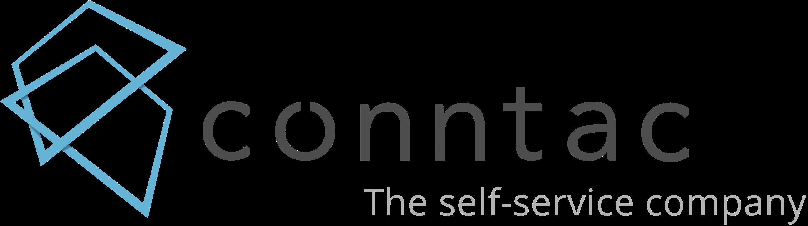 Logo Conntac GmbH