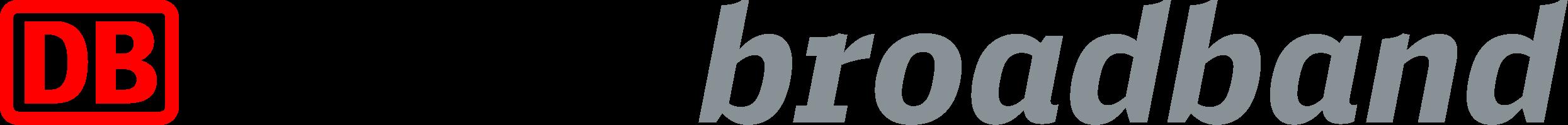 Logo DB broadband GmbH