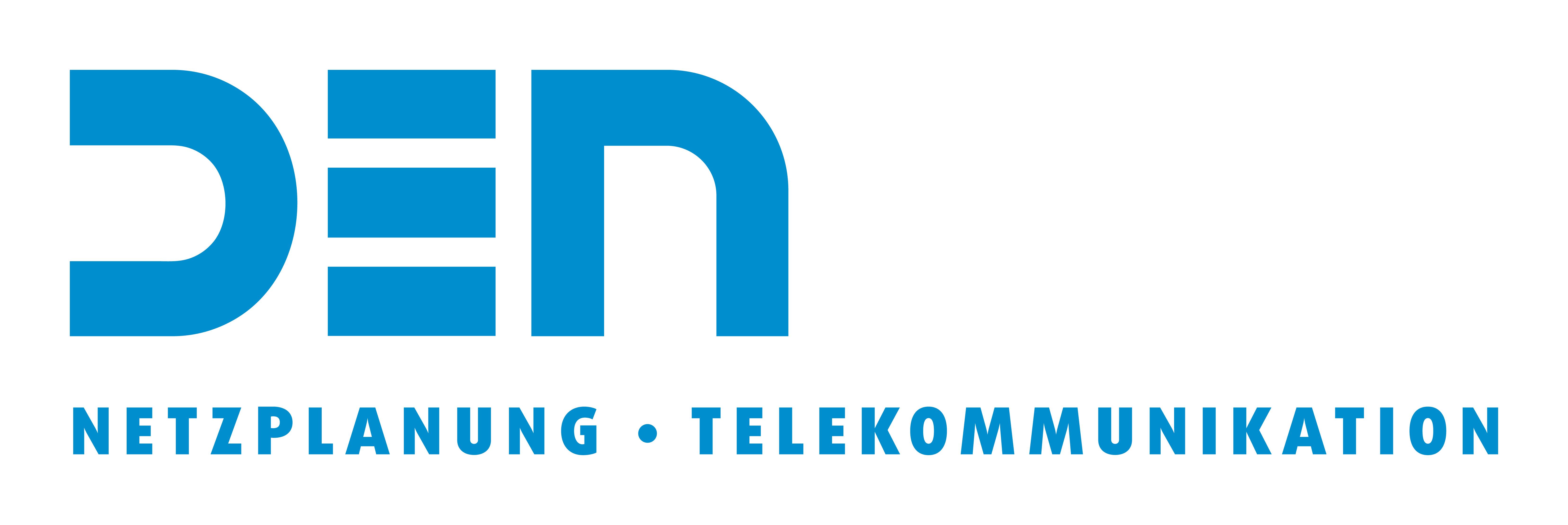 Logo DEN GmbH