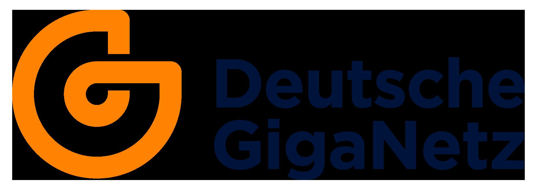 Logo Deutsche GigaNetz