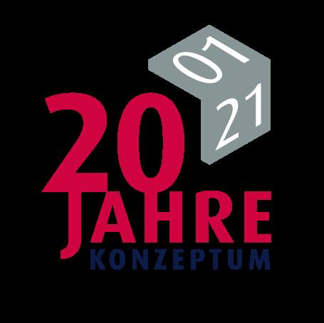 Logo KONZEPTUM GmbH