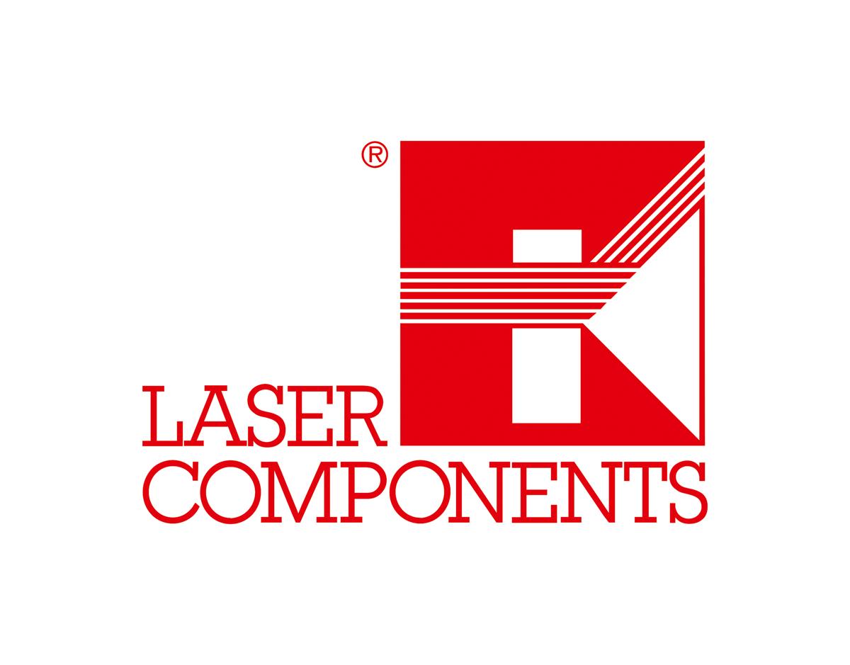 Logo LASER COMPONENTS GmbH