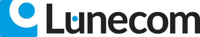 Logo Lünecom Kommunikationslösungen GmbH