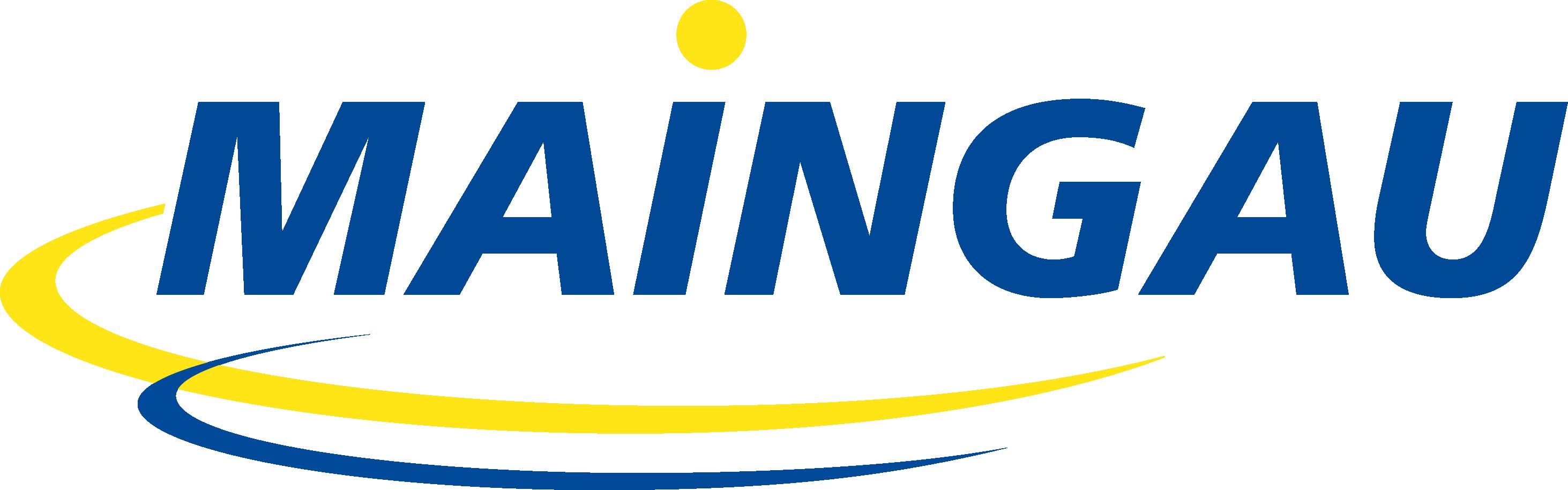 Logo MAINGAU Energie GmbH