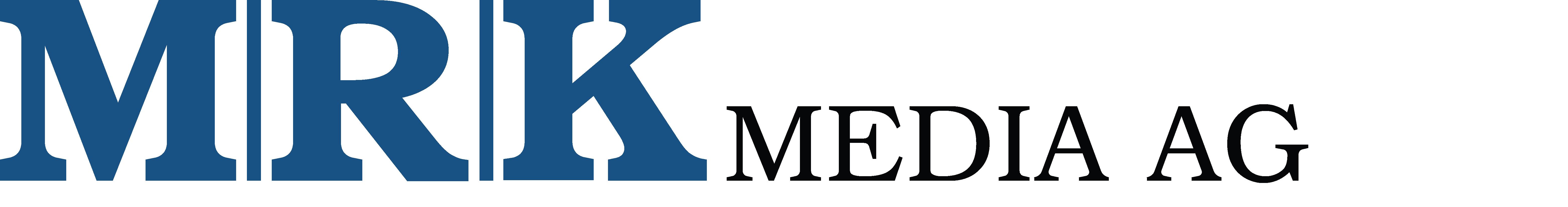 Logo MRK Media AG