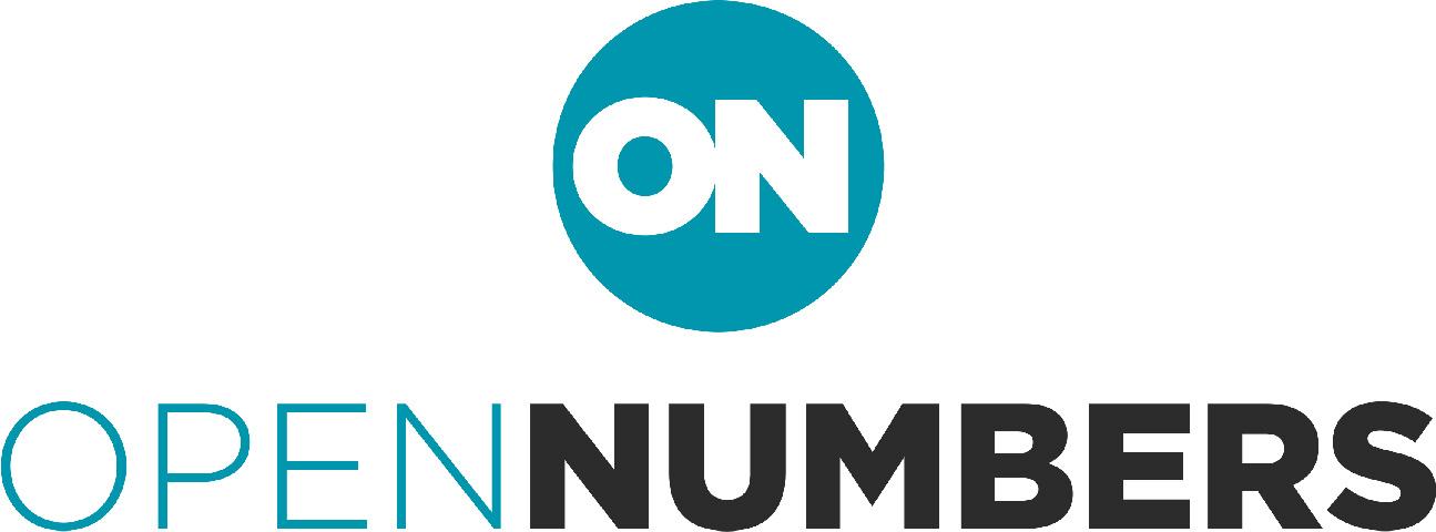 Logo OpenNumbers GmbH