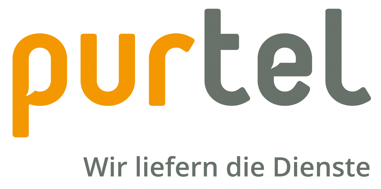 Logo purtel.com GmbH