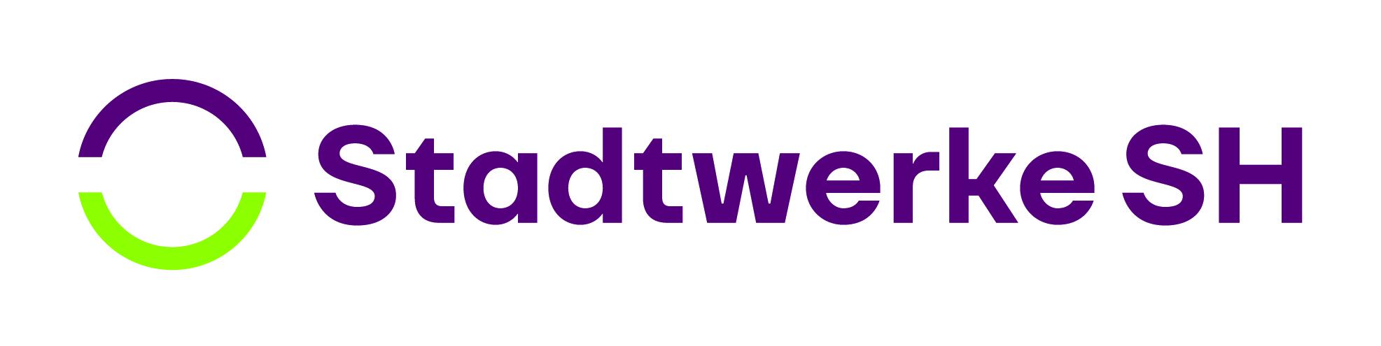 Logo Stadtwerke SH GmbH & Co. KG