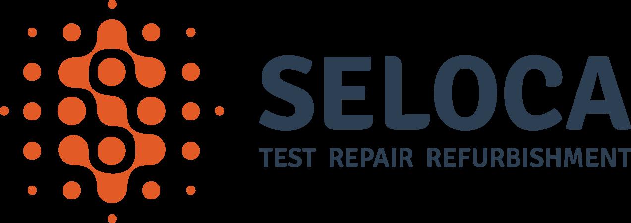 Logo SELOCA GmbH