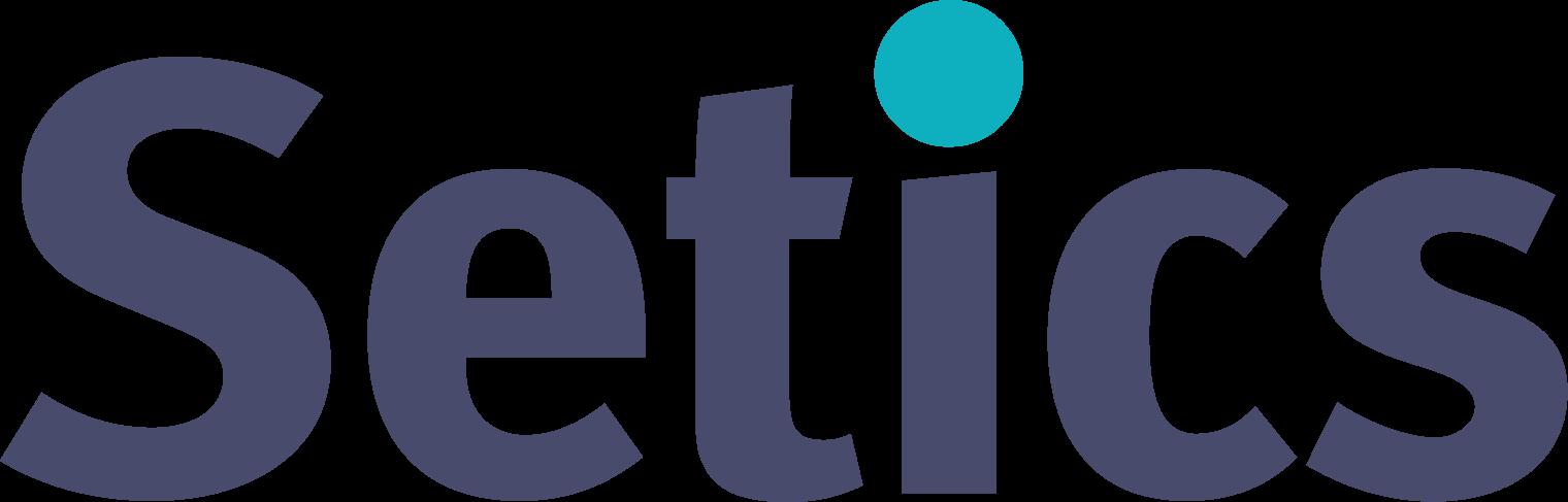 Logo Setics SA