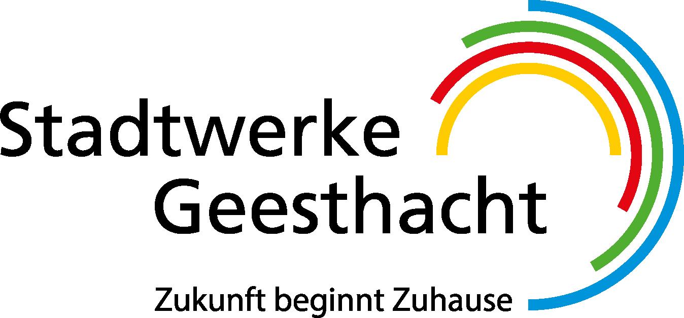 Logo Stadtwerke Geesthacht GmbH