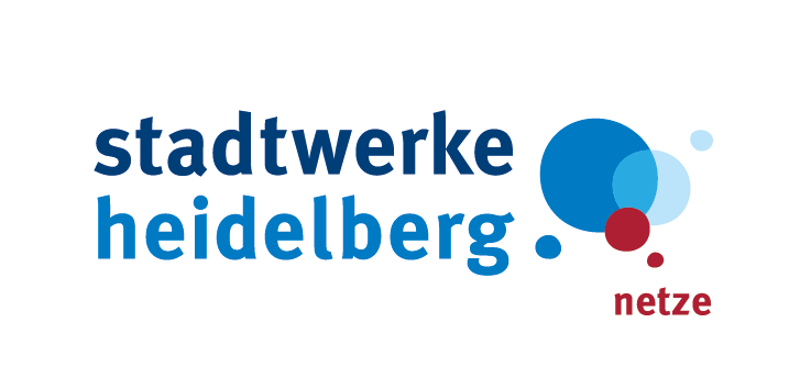 Logo Stadtwerke Heidelberg Netze GmbH