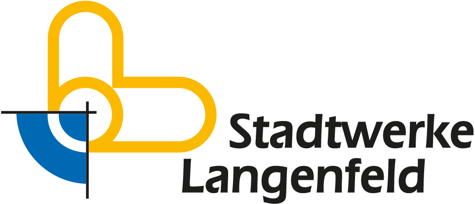 Logo Stadtwerke Langenfeld GmbH