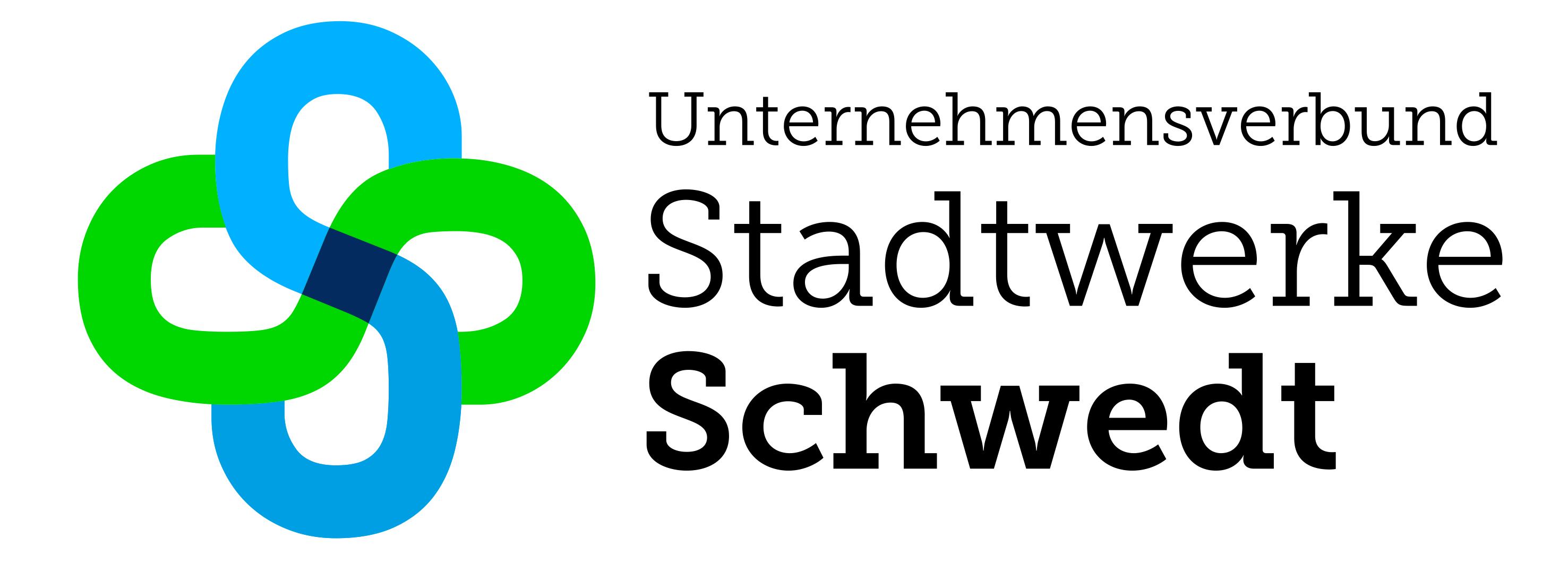 Logo Stadtwerke Schwedt GmbH