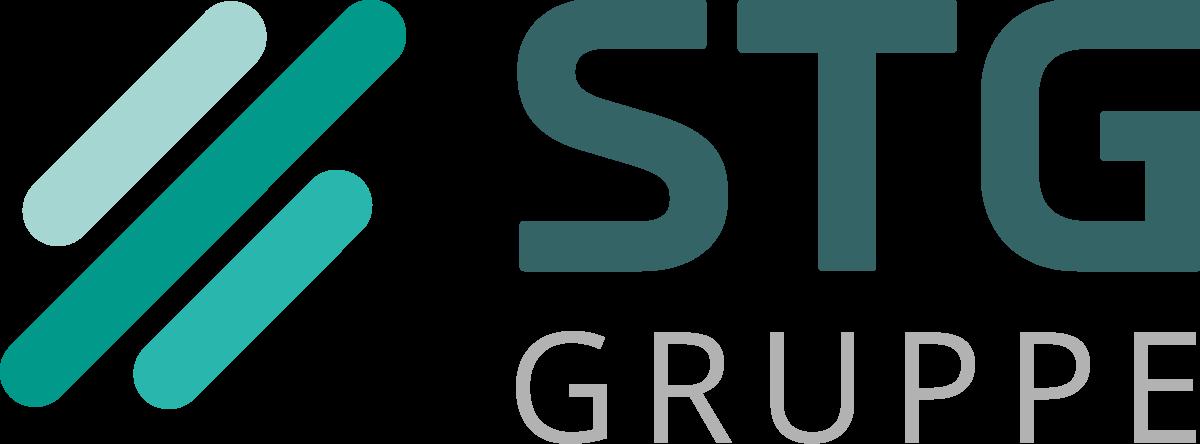 Logo STG Kommunikations- und Nachrichtentechnik GmbH