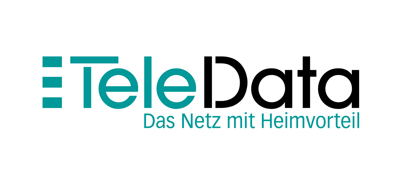 Logo TeleData GmbH