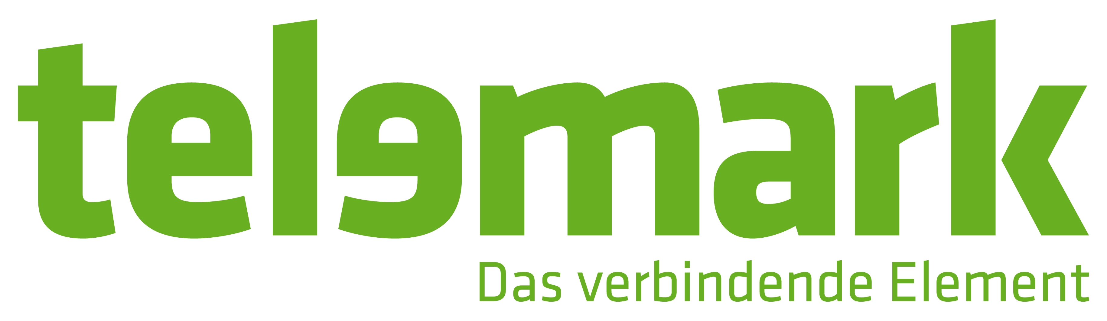 Logo Telemark Telekommunikationsgesellschaft Mark mbH