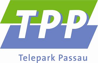 Logo Telepark Passau GmbH