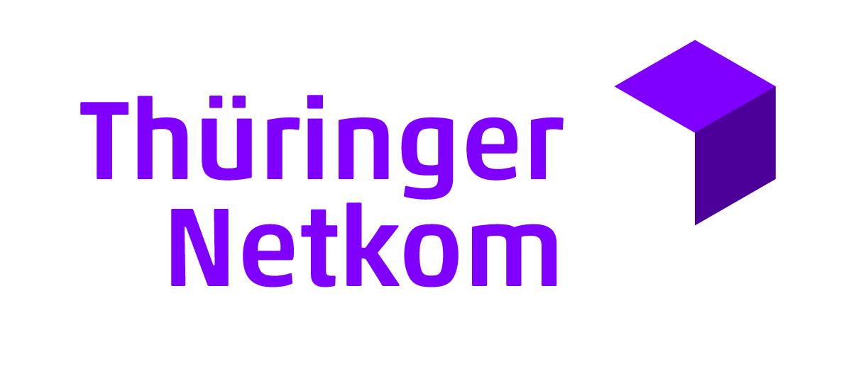 Logo Thüringer Netkom GmbH