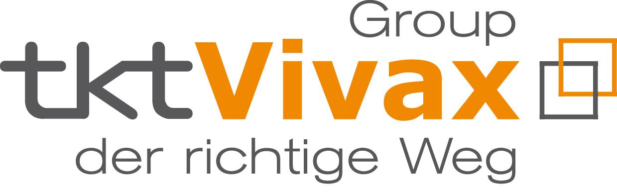 Logo tktVivax GmbH