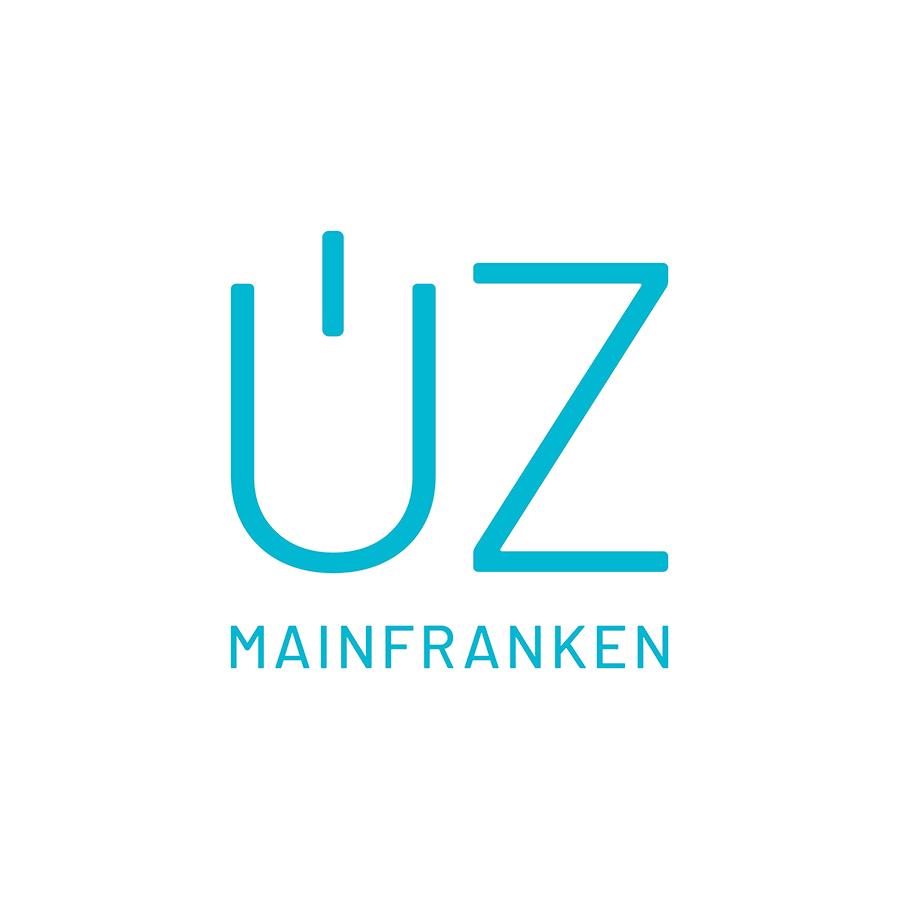 Logo Unterfränkische Überlandzentrale eG
