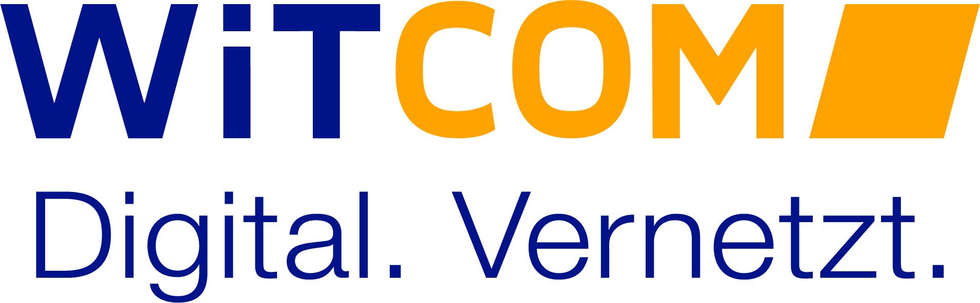 Logo WiTCOM Wiesbadener Informations- und Telekommunikations GmbH