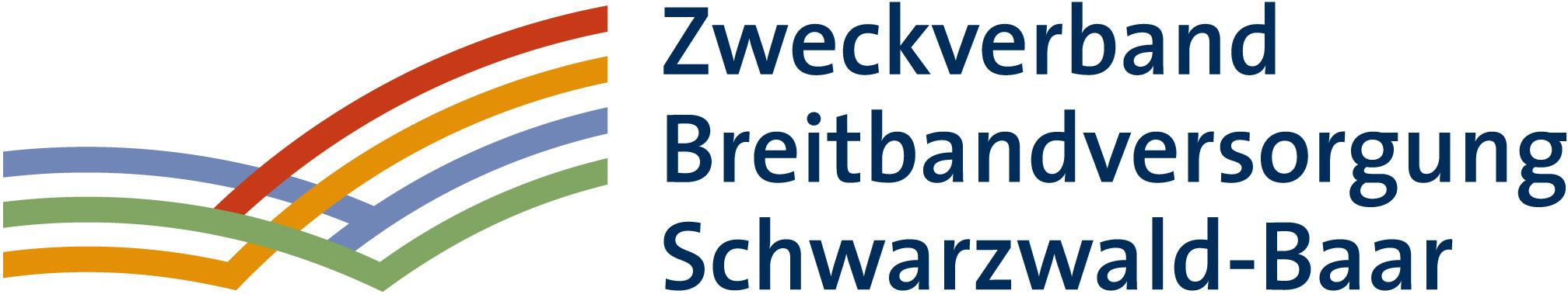 Logo Zweckverband Breitbandversorgung Schwarzwald-Baar