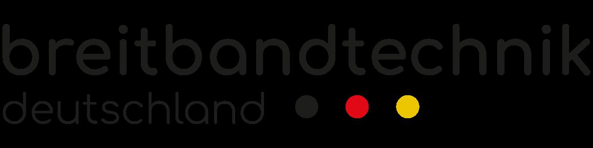 Logo Breitbandtechnik Deutschland GmbH