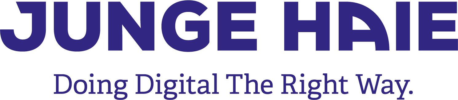 Logo Junge Haie GmbH