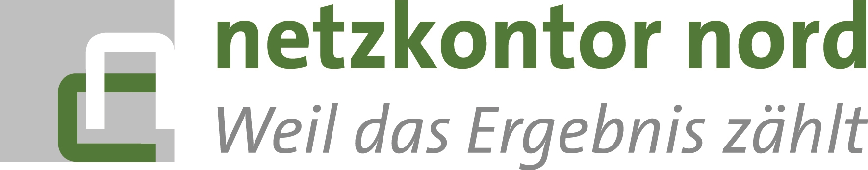 Logo netzkontor nord gmbH
