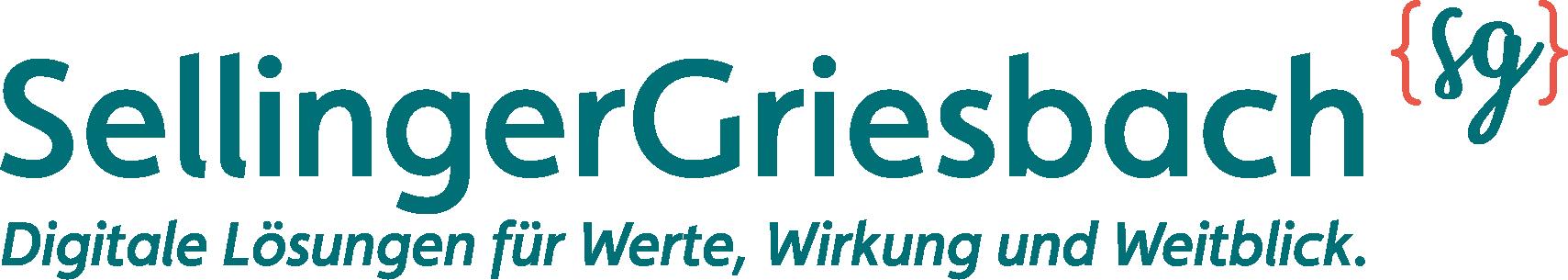 Logo SellingerGriesbach GmbH
