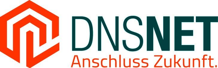 Logo DNS:NET Internet Service GmbH