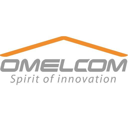 Logo Omelcom S.A.S