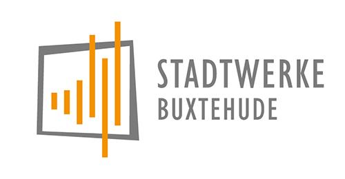 Logo Stadtwerke Buxtehude GmbH