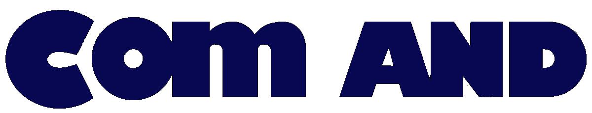 Logo COM AND Service und Verwaltung GmbH