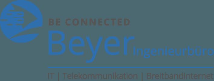 Logo Beyer Ingenieurbüro