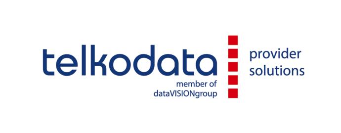 Logo telkodata GmbH