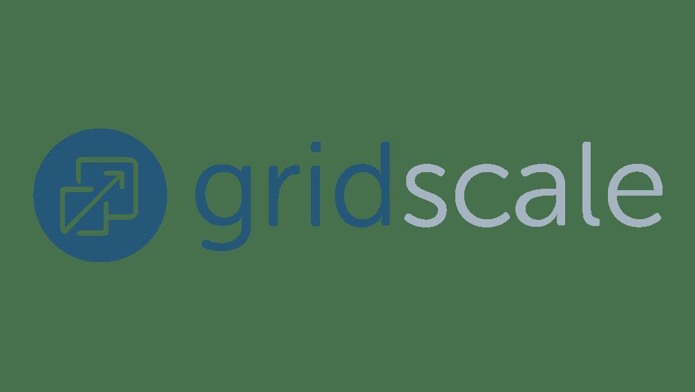 Logo gridscale GmbH